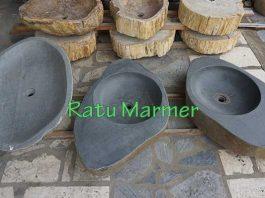 Wastafel Batu Kali Ratu Marmer Tulungagung