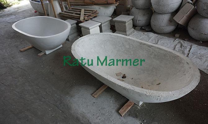 Harga Jual Bathtub Terrazzo