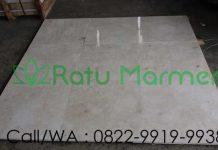 Harga Jual Lantai Marmer Lokal